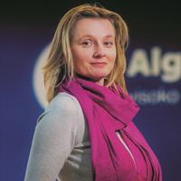 Maja Brkljačić