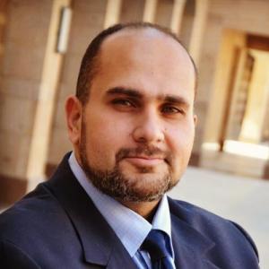 Mohamed Shehabeldin