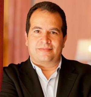 Walid Bakr