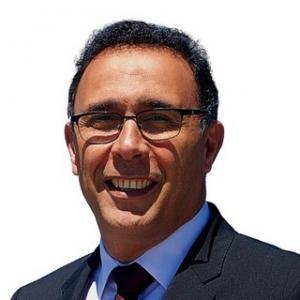 Hisham Mehanna